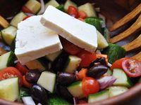 Yummy! Ini 5 Salad Populer dari Berbagai Negara, Termasuk Indonesia