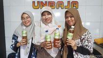 Hebat! Mahasiswa Serang Ubah Limbah Jadi Karbol Ramah Lingkungan
