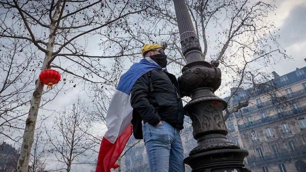 Hubungan Memanas, Prancis Tarik Duta Besar dari Italia