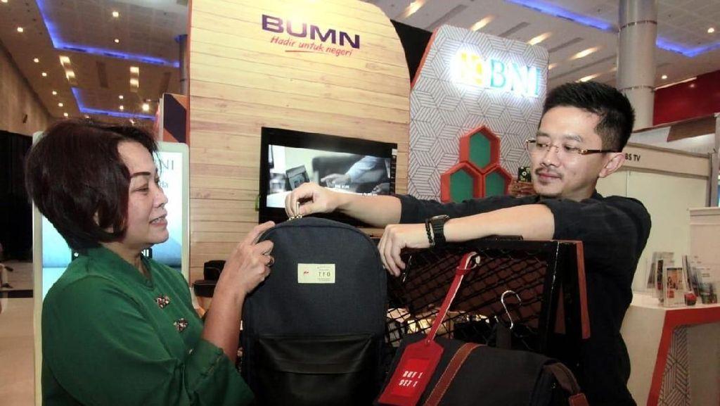 Penyaluran Kredit BNI Wilayah Surabaya Capai Rp 16 T di 2018