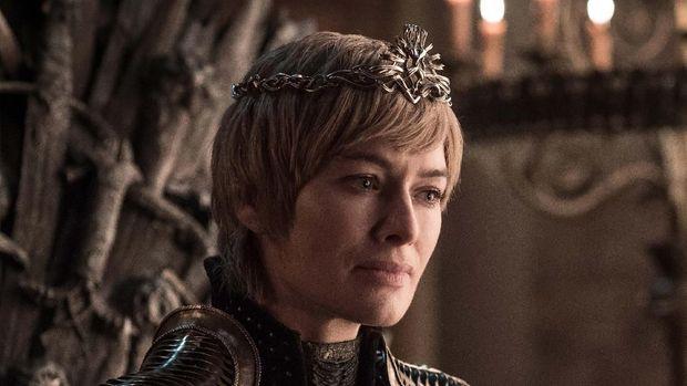 Cersei Lannister.