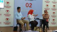 Timses Prabowo Sebut Anggaran Bocor Terlihat dari Rasio Pajak Turun