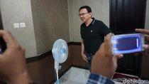 Ahok Datangi Kantor DPD PDIP Bali, Ada Apa?