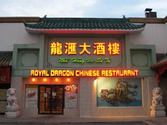 Restoran ini berlokasi di Jalan Trad, Bangna, Bangkok, Thailand. Resto ini menyajikan menu masakan China dan seafood yang terkenal enak. Foto: Istimewa