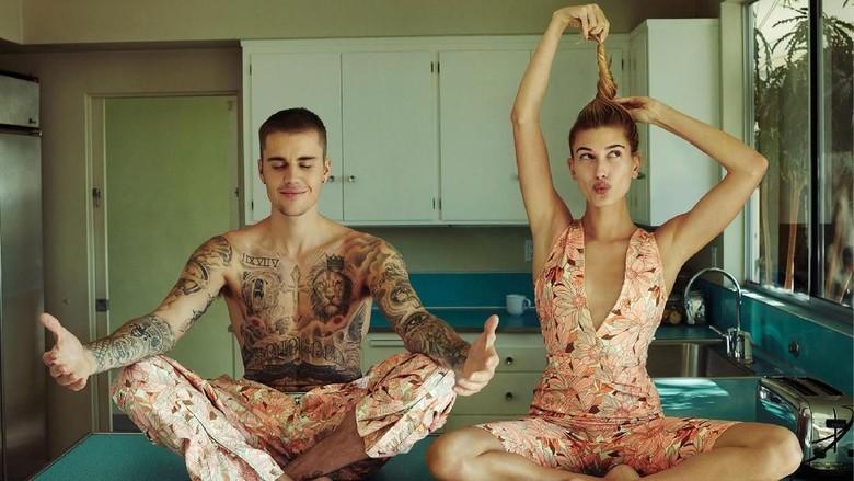 Foto: Vogue/Annie Leibovitz