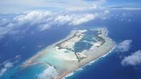 Serba Enggak Wajar, Konon Pulau Ini Tempat Tinggal Setan