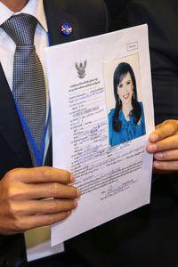 Batal Jadi Calon PM, Putri Thailand Minta Maaf