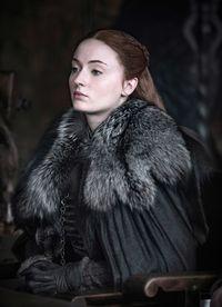 Cerita Sophie Turner, Bintang 'Game of Thrones' yang Pernah Ingin Bunuh Diri