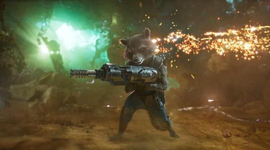 Oreoo, Karakter Asli Rocket Racoon Meninggal