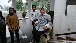 Dirawat di Rumah Sakit, Wali Kota Risma Sempat Habiskan 1 Kantong Infus