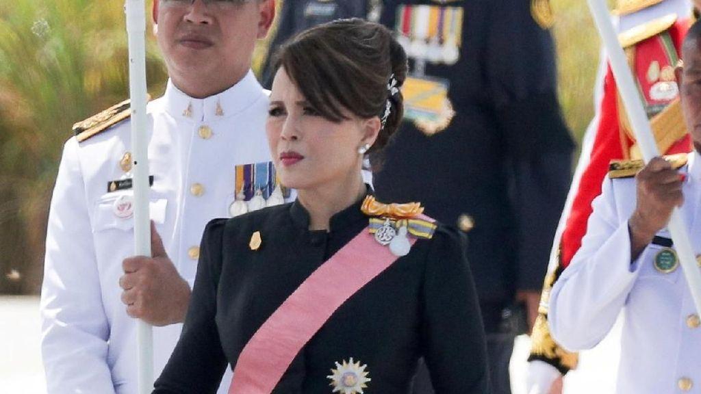 Putri Ubolratana Ungkap Alasan Mencalonkan Diri Jadi PM Thailand