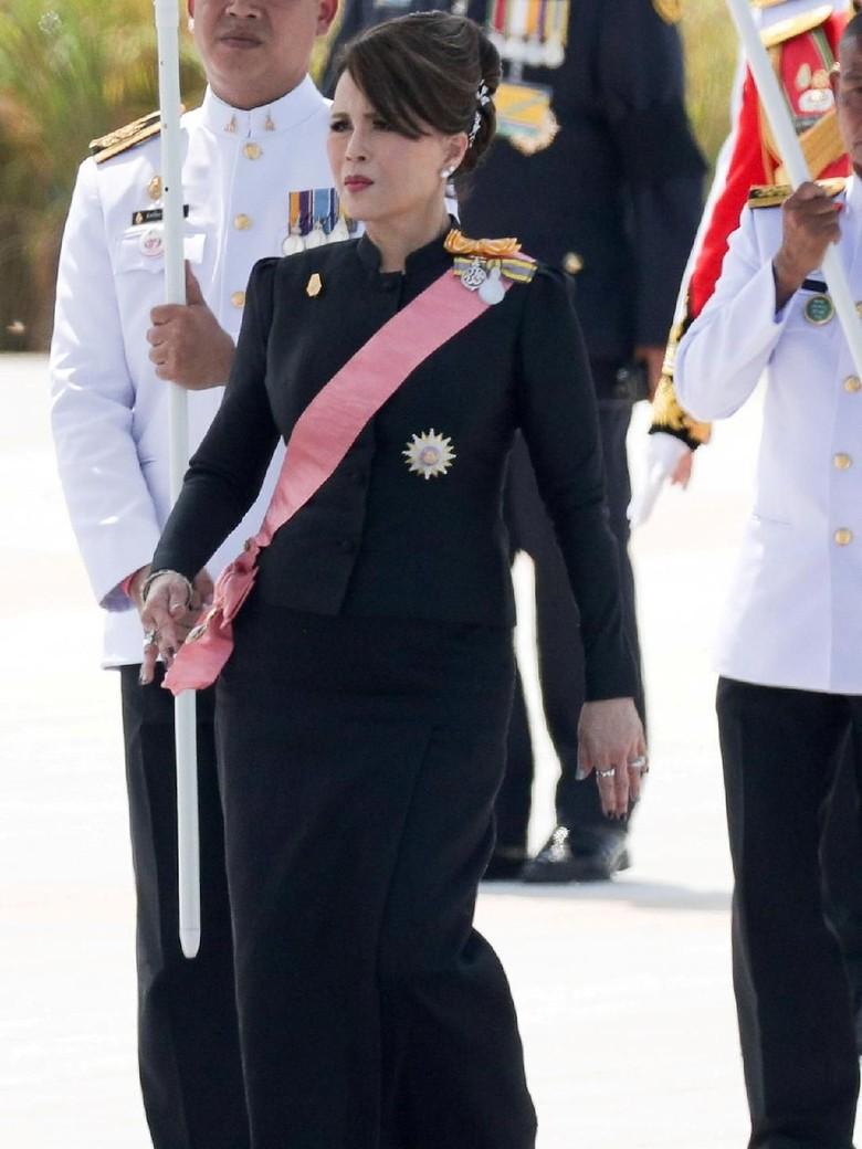 Potret Putri Ubolratana yang Dicalonkan Jadi PM Thailand