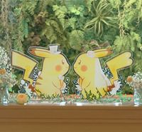 Buat Pernikahan Tema Pokémon, Wedding Planner Ini Sajikan Kue Pengantin 'Pikachu'
