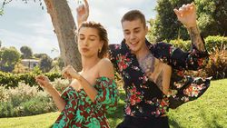 Hailey-Justin Bieber Disebut Gelar Pesta Pernikahan September 2019