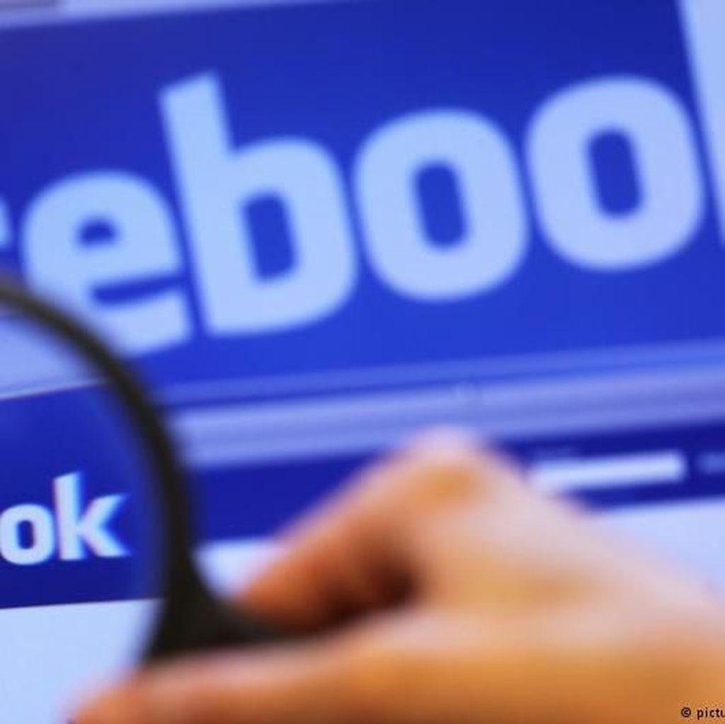 Kenalan dengan WN Australia di Facebook, Marsida Tertipu Rp 99 Juta