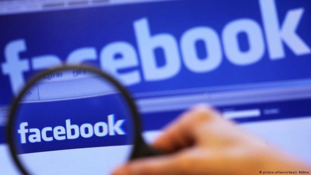 Besok, Sidang Gugatan Facebook Digelar Lagi di PN Jaksel