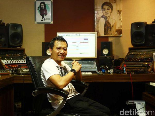 Anang Hermansyah Mundur dari Ketua Lembaga Sertifikasi Profesi Musik