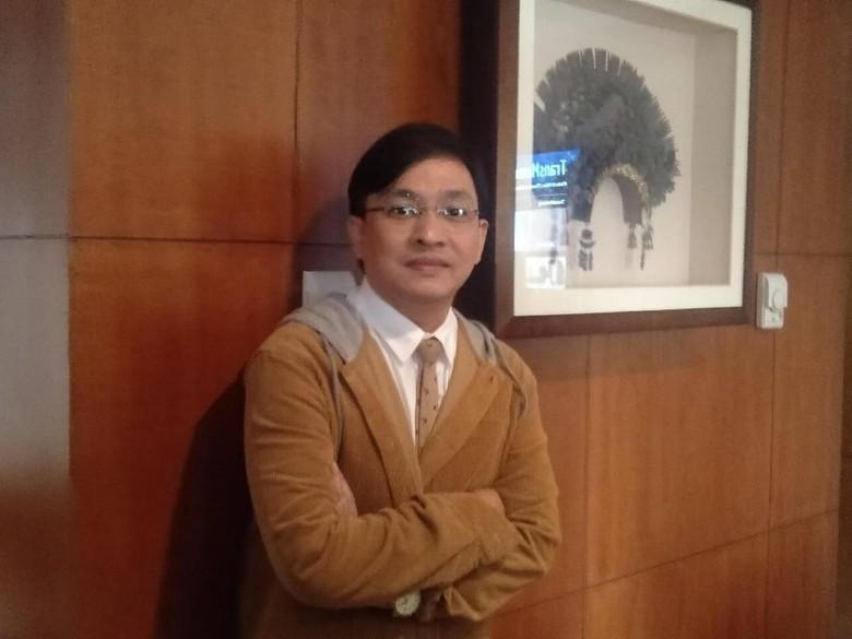 Hatiku Indonesia, Cara Yovie Widianto Mencintai Negeri Tercinta