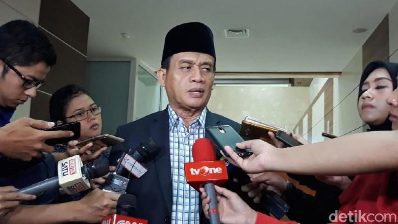 BPN Tak akan Bawa Bukti Kecurangan ke MK, Andalkan Kedaulatan Rakyat