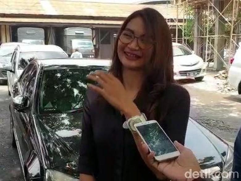 Terseret Dugaan Prostitusi Online, Maulia Lestari Minta Maaf ke YPI