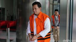MA Tolak Kasasi Eks Bupati Cianjur, KPK Segera Lakukan Eksekusi
