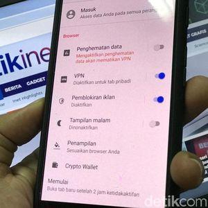 Tips Aman Gunakan Mobile Banking di HP yang Pasang VPN