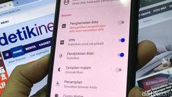 Masih Pakai VPN Gratisan, Bahaya untuk Internet Banking?