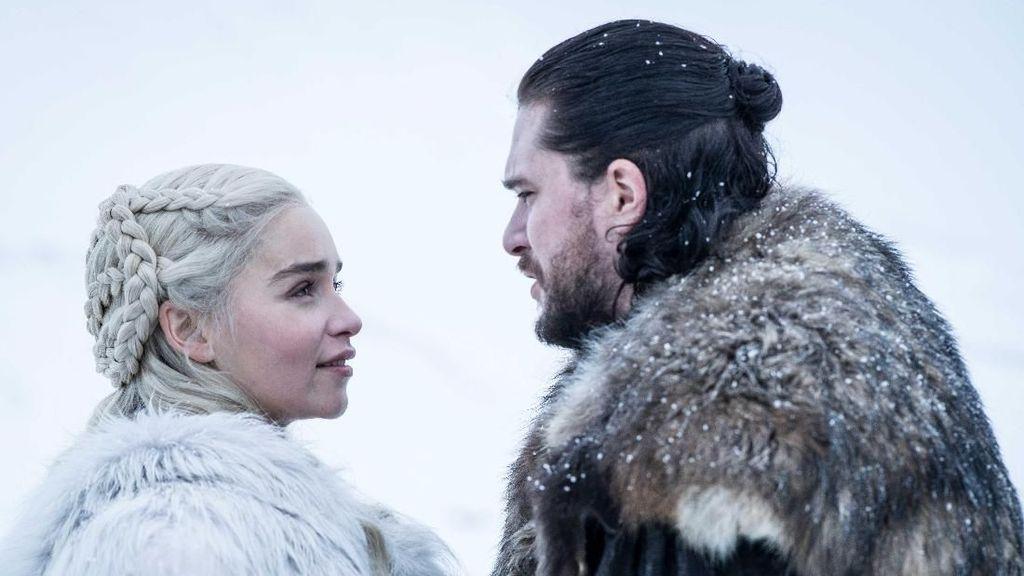 Siapa yang Bertahan Hidup di Game of Thrones? Ada yang Bikin Prediksinya Loh