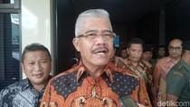 Ketua MA soal 9 Bandar Sabu Divonis Mati: Narkoba Prioritas Kami!
