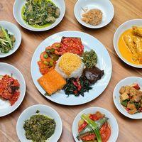 Ini 5 Resto Hits Yang Tak Pernah Sepi Pengunjung Di Wilayah