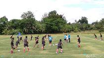 Persiapan Piala AFC, PSM Makassar Jalani TC di Yogyakarta