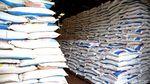 Cek Gudang Pupuk, Rini Pastikan Stok Aman hingga 3 Bulan