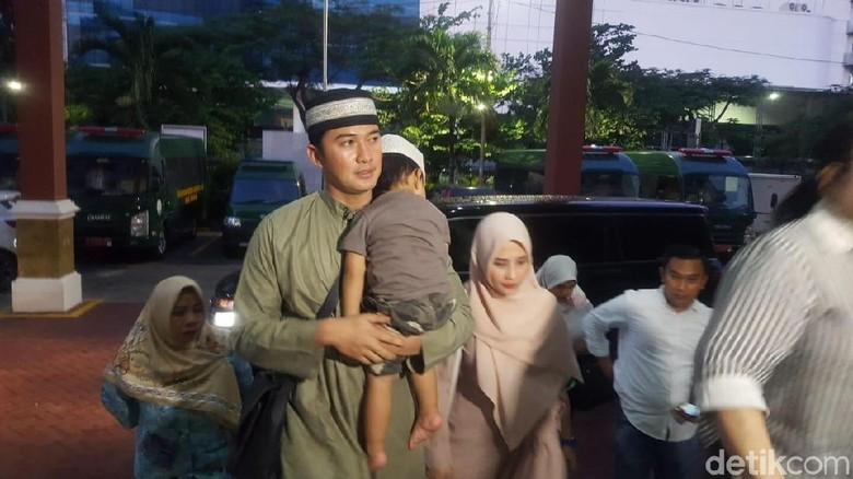 Elza Syarief: Mandala Shoji Datang Inisiatif Hadapi Putusan