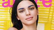 Eksperimen Penampilan, Kendall Jenner Tampil dengan Alis Biru
