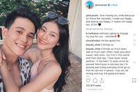 Wanita Ini Jadikan Instagram 'Museum Cinta' untuk Kekasihnya