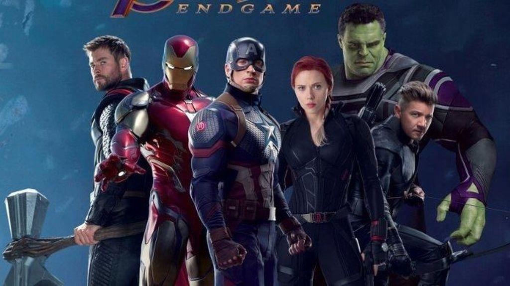 Ditanya Bocoran Avengers: Endgame, Sutradara Captain Marvel Tegaskan Ini