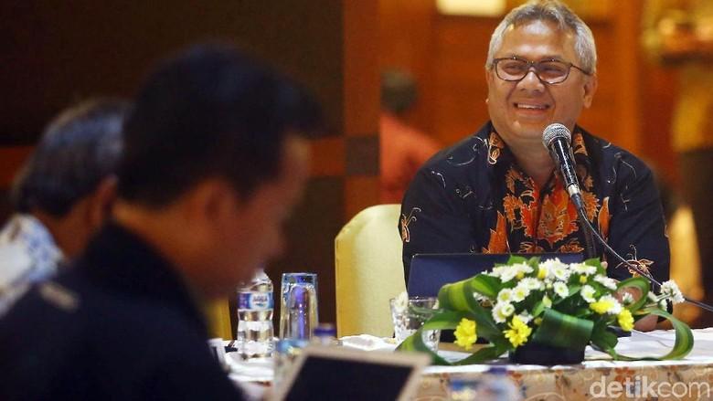 KPU Minta Para Caleg Tak Lupa Setor LHKPN ke KPK Setelah Terpilih