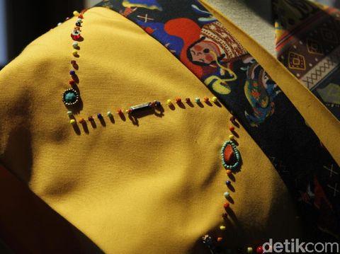 Inspirasi Ragam Budaya NTT di Koleksi Terbaru Happa