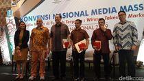 Di Hari Pers Nasional, CT Bicara Tantangan Media di Era Kini