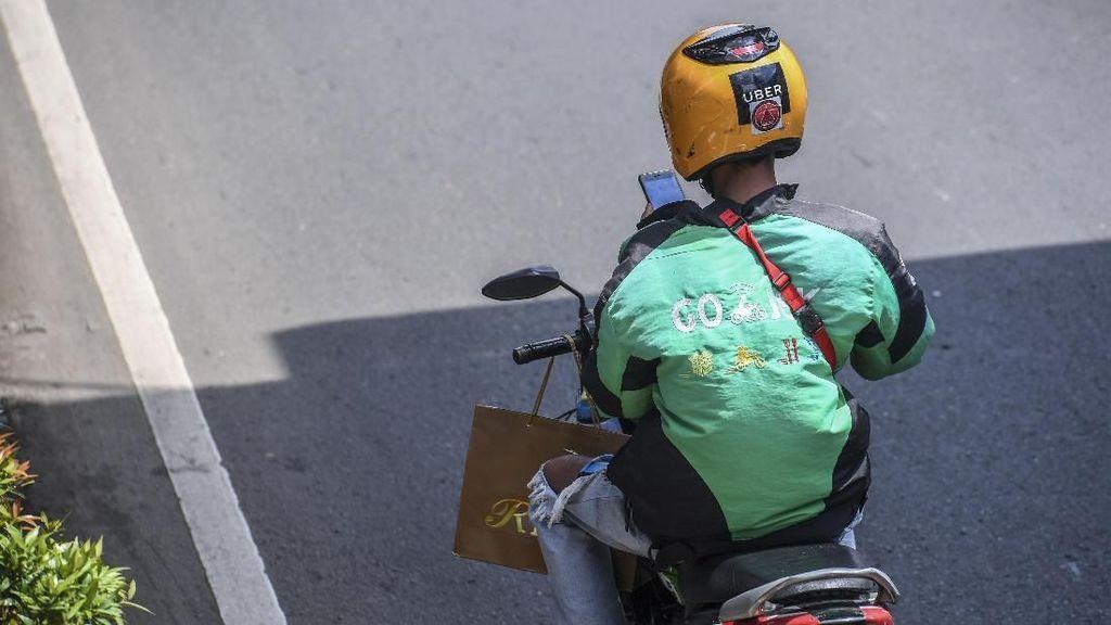 Larangan Lihat GPS Saat Berkendara di Mata Petinggi Go-Jek