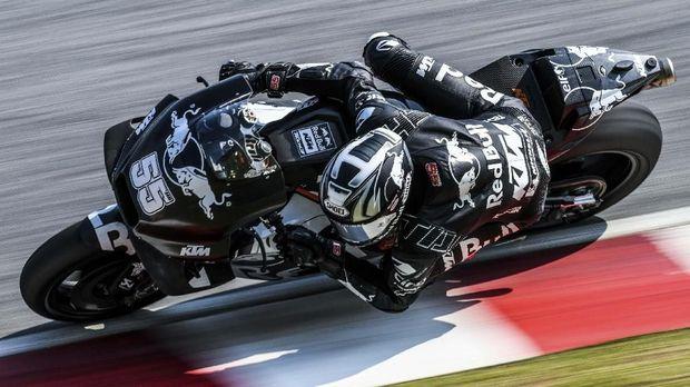 Tech3 beralih ke sepeda motor KTM di MotoGP 2019.