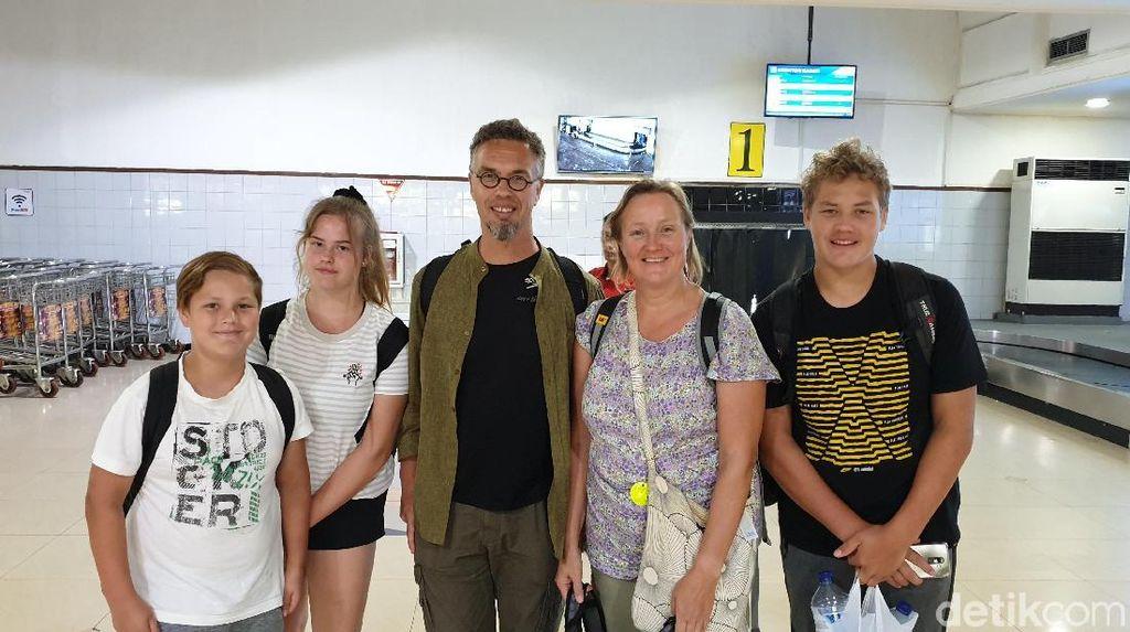 Turis Finlandia: Lebih Enak Naik Pesawat dari Tasikmalaya ke Jakarta