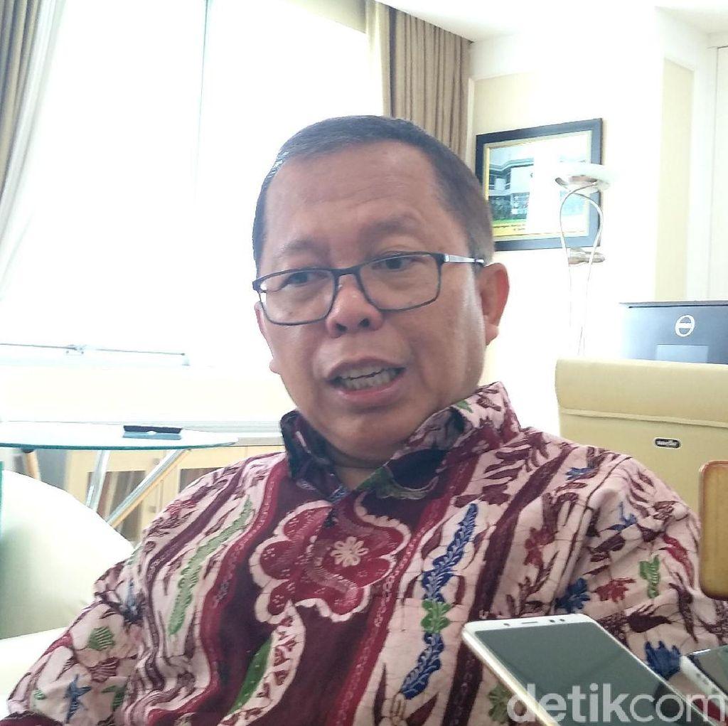 Gerindra Belum Jawab soal Rekonsiliasi, TKN Jokowi: Sabar Saja