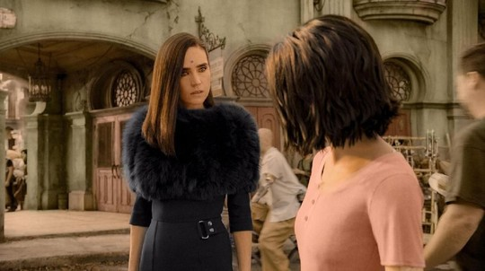 Alita: Battle Angel, Ambisi Lama James Cameron