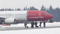 Maskapai Norwegia Batalkan 97 Pesanan Pesawat Boeing