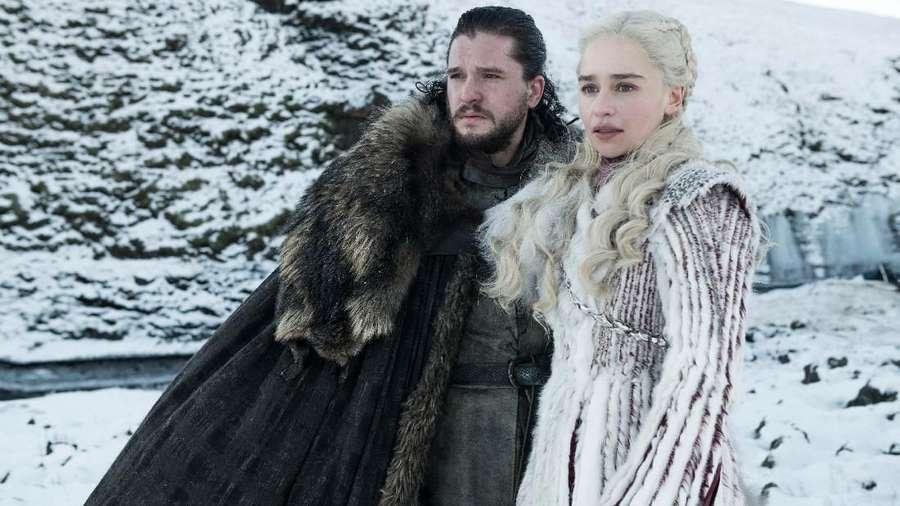 Menebak Alur Game of Thrones dari Foto Terbarunya