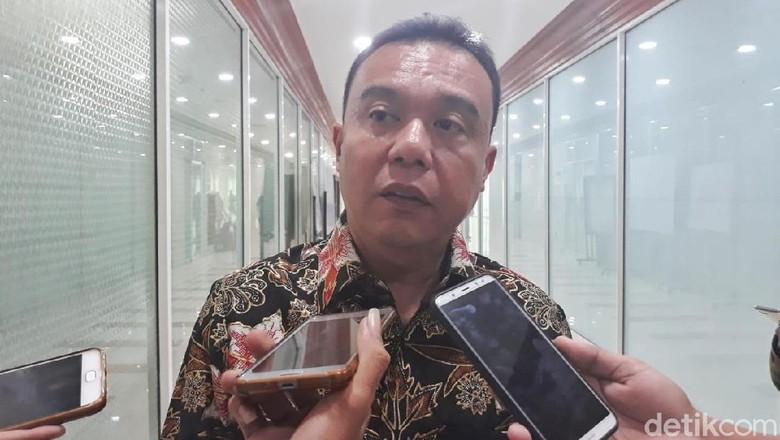 Gerindra: Ketua dan Sekretaris DPD Tak Perintahkan Bawa Ambulans ke DKI