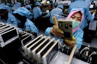 Raksasa China Ini Bikin Samsung, Huawei & Apple 'Terancam'