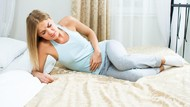 5 Perubahan Tubuh Wanita di Awal Kehamilan