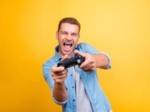 Puma Rilis Sneakers Khusus untuk Pemain Video Game